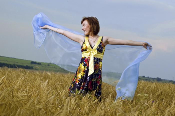 mujer menopausia con incontinencia