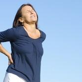 Incontinencia y dolor de espalda: en estrecha relación