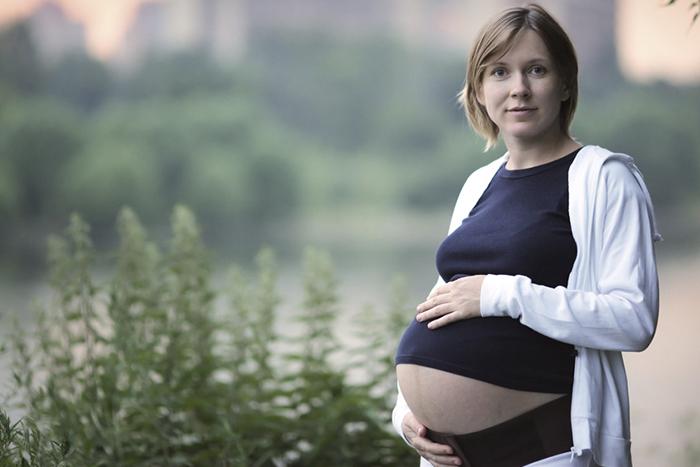 debilitamiento suelo pelvico embarazo