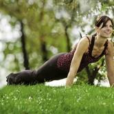 ¿Qué ejercicios abdominales no dañan el suelo pélvico?