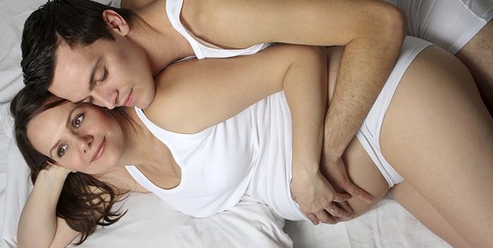 sexo en embarazo