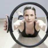 Apúntate al método Pilates