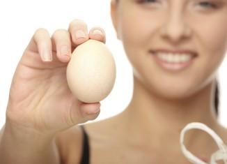 proteinas huevo dukan