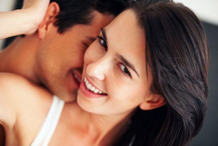Qué sucede en el orgasmo