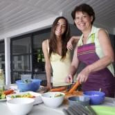 Cinco consejos para alimentarse en la menopausia