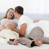 En el embarazo, disfruta del sexo al 100%