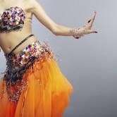 Déjate seducir por la danza del vientre