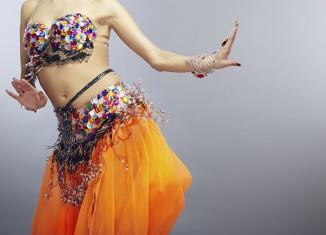 danza del vientre y suelo pélvico