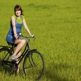 ¿Es mala la bicicleta para el suelo pélvico?