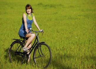 bicicleta y suelo pélvico