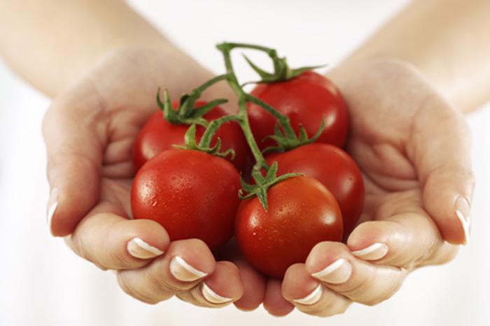 el licopeno del tomate