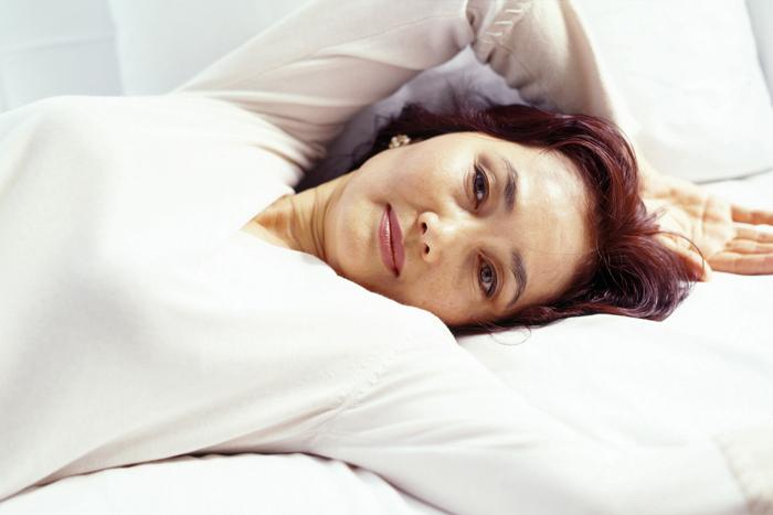 infecciones orina menopausia