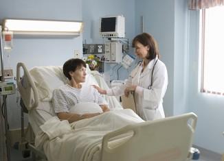 cirugía bandas suburetrales