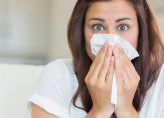 Enfermedades respiratorias y suelo pélvico