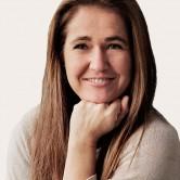 María G. del Pozuelo, fundadora de Womenalia