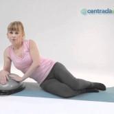 Ejercicios abdominales correctos nivel avanzado (II)