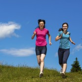 ¿Perjudica el <em>running</em> al suelo pélvico?