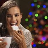 Evita engordar tres kilos en Navidad