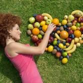 Fruta: mucho más que un postre