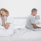 Cuando las relaciones sexuales duelen