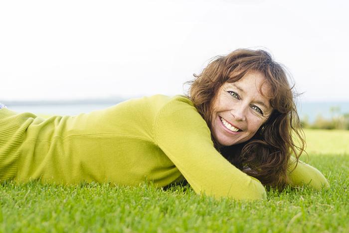 ecosistema vaginal en la menopausia