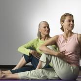 ¿Cuál es la actividad recomendable en la menopausia?