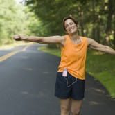 Beneficios mentales del running