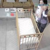 Cómo cargar a tu bebé sin dañar el suelo pélvico