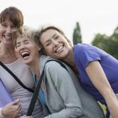 ¿Por qué hacer ejercicio nos sienta bien en la menopausia?