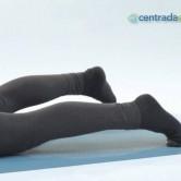 Ejercicios abdominales correctos nivel avanzado (I)