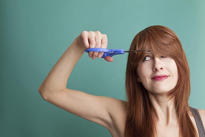 Cuida Mejor Tu Cabello A Partir De La Menopausia