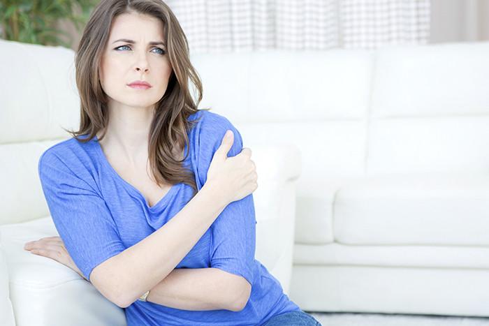 mujer incontinencia