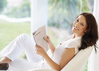 mujer menopausica
