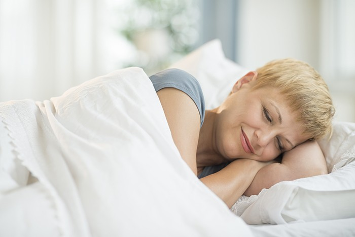 menopausia melatonina