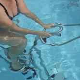 Este verano, pedalea en el agua