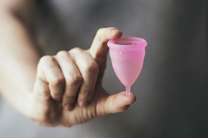 copa menstrual perimenopausia