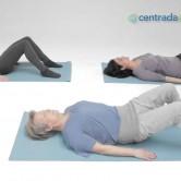 Cómo respirar en los ejercicios de suelo pélvico