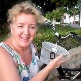 El triciclo de Ana