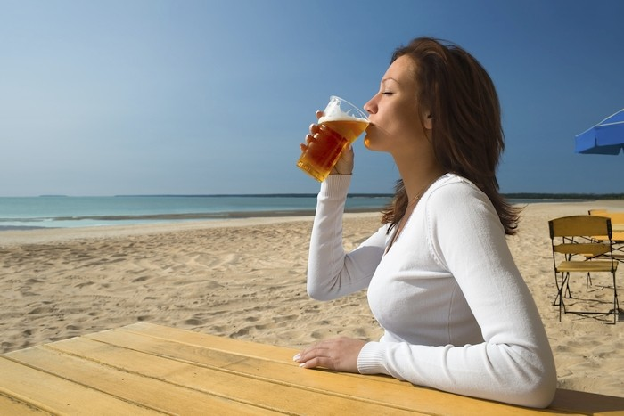 Los beneficios de la cerveza en la menopausia
