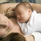 Afrontar la maternidad