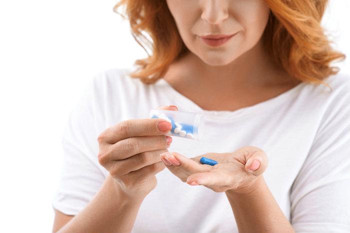 como curar la vejiga hiperactiva de manera natural