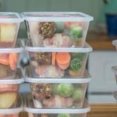 'Batch cooking': come sano y ahorra tiempo