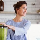 ¿Sabes qué comer en cada momento del día?