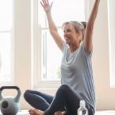 5 hábitos fitness para sentirte estupenda a cualquier edad