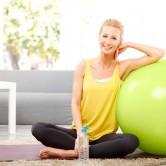Ejercicios de suelo pélvico recomendables en la menopausia
