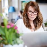 ¿Tienes que trabajar desde casa? Cómo ser más productiva