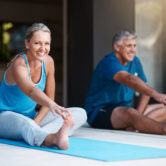 Hacer ejercicio en tiempos de Covid: 10 consejos para activarse físicamente con seguridad