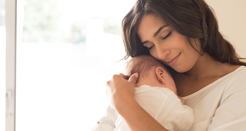Tras el parto recupera tu cuerpo…y a ti misma