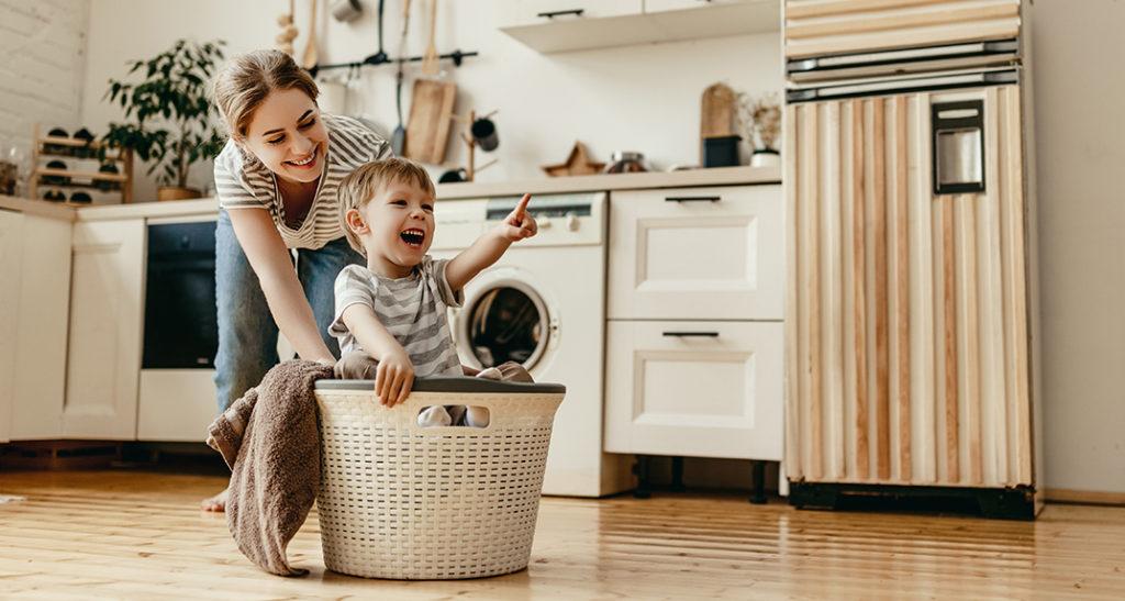 Beneficios de la atención plena en la maternidad