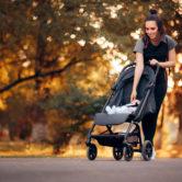 ¿Cuándo puedes empezar a hacer deporte tras el parto?